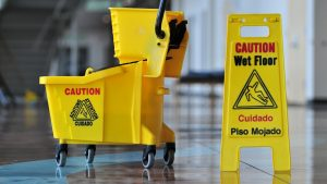 Commercial Cleaning Moonee Ponds