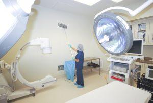 Medical Centre Cleaning Port Melbourne