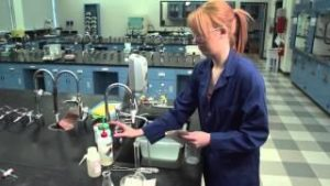 Chemist Cleaning Port Melbourne