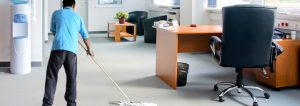 office cleaning epping