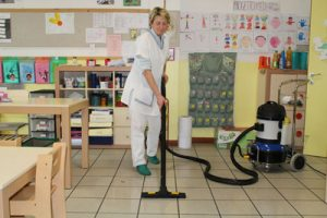 Kindergarten Cleaning Tullamarine